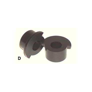 Coupler bushings - pair